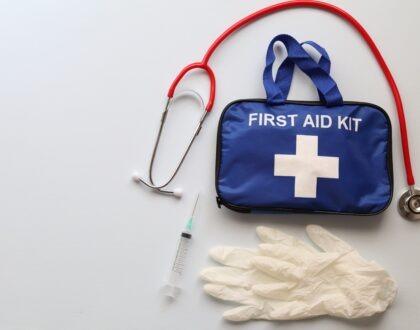 Vakbekwaamheid - Rijbewijs C Cat. 3: EHBO-tips en ongevallenaangifte