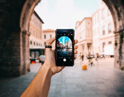 Betere foto's maken en bewerken voor je online kanalen