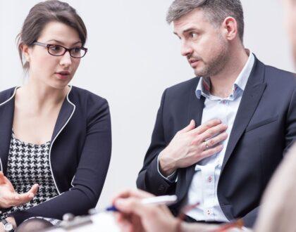 Workshop assertiviteit: hoe krijg ik het gezegd?