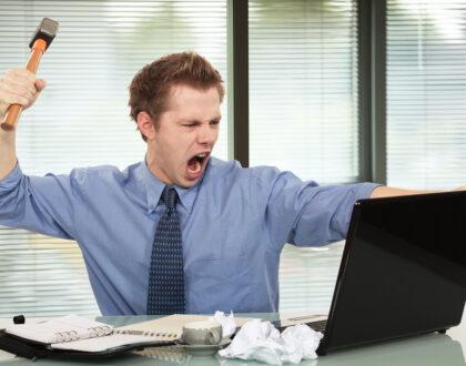 Maatschappelijk werker: Omgaan met stress op de werkvloer