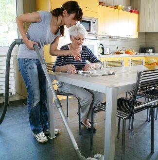 Omgaan met verlies en verdriet - erkende opleiding dienstencheques voor huishoudhulpen