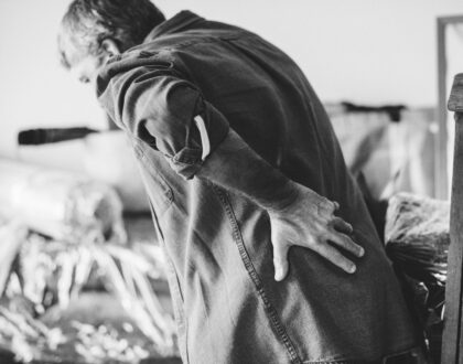 Rugsparend werken - erkende opleiding met dienstencheques voor huishoudhulpen