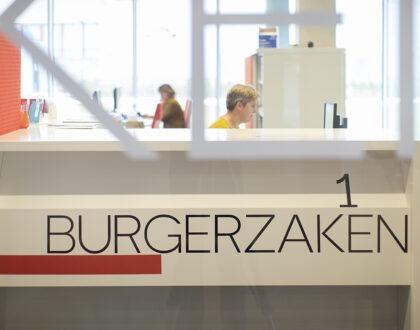 Introductiepakket burgerzaken