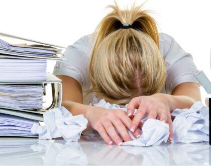 Preventief omgaan met stress en burn-out voor medewerkers