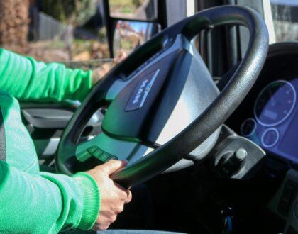 Vakbekwaamheid – Rijbewijs C Cat. 1 Defensief rijden