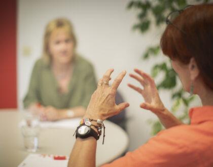 Ontwikkel een nieuw systeem voor feedback en evaluatie