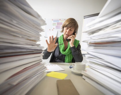 Timemanagement en efficiënt werken in Outlook