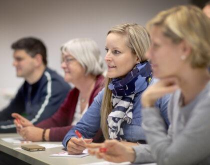 Startersopleiding: management van een lokaal bestuur