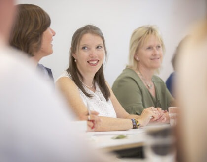 Collegagroep organisatiebeheersing, organisatieontwikkeling en kwaliteit – lokale besturen