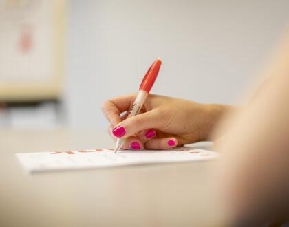 Notuleren: hoe schrijf ik een besluit?