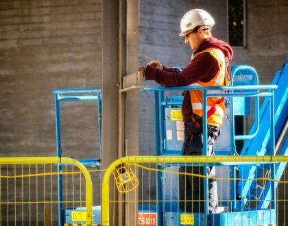 Hoogwerker besturen - hernieuwing attest