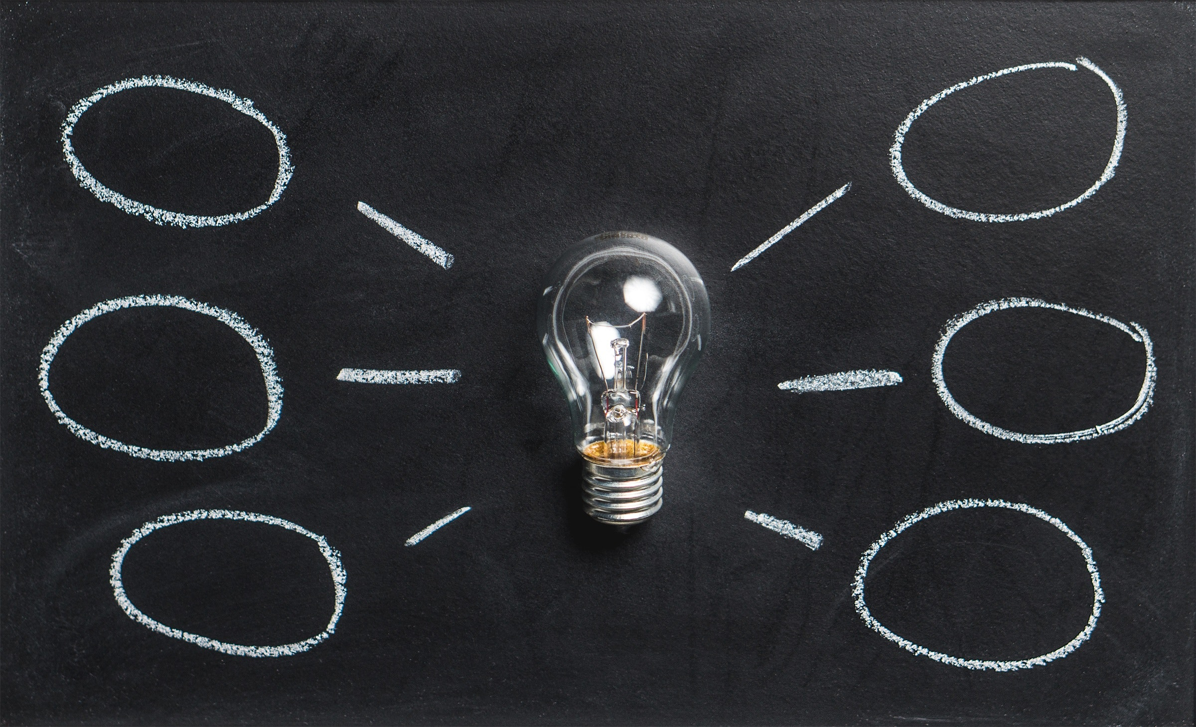 Het groeiende belang van creativiteit