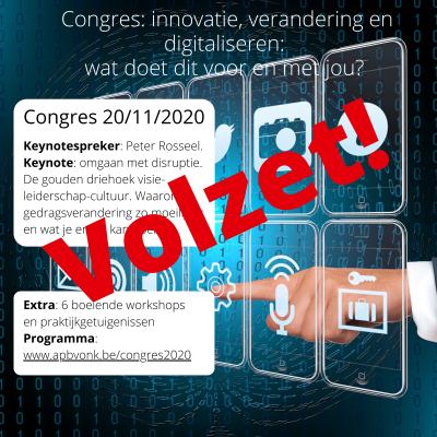 Congres2020 - volzet